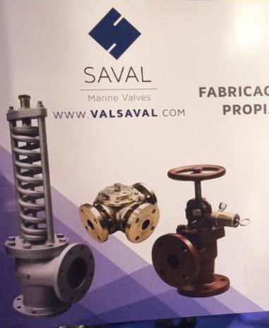 Saval en Innovazul 2018