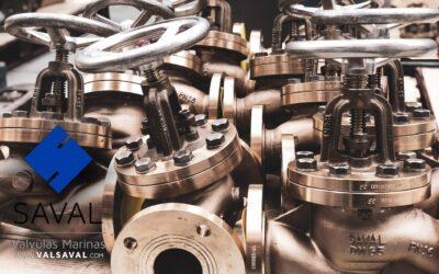 High Performance Marine valves
