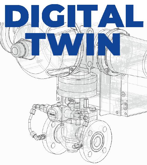 Gemelo digital